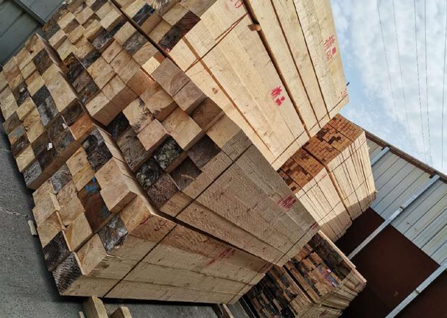 平时该如何清洗建筑木方呢?建筑木方污染治理的方式 有什么呢