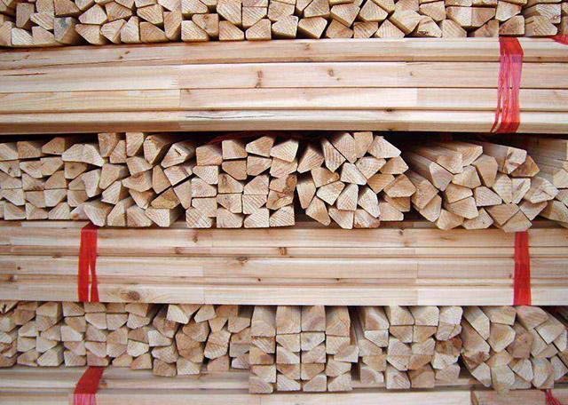 建筑木方加工厂家木匠加工工艺事宜
