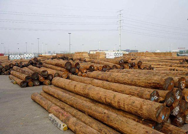 建筑木方具备什么肯定的纯天然优点呢?建筑木方种类的选择方法有什么呢?