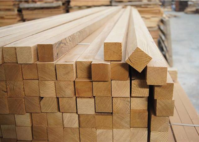 具体建筑木方的运用范围有多广泛
