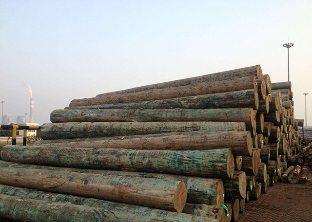 挑选建筑木方商品是必须一些方式的