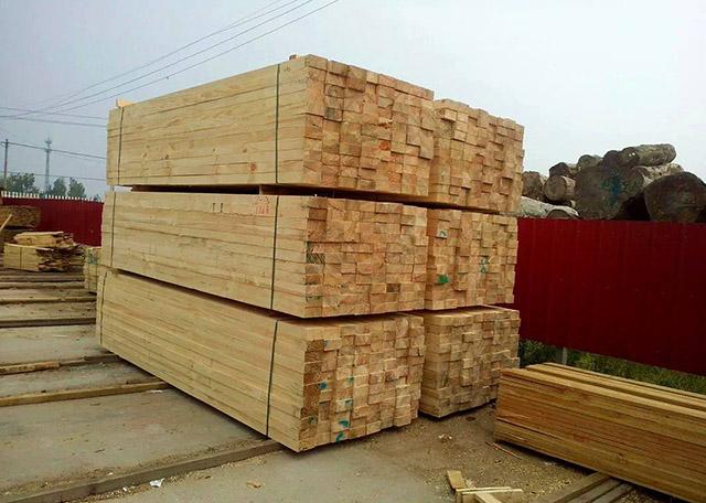 叙述建筑木方如今被普遍应用的原因