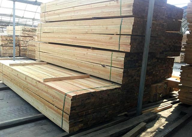 建筑木方应用常见问题有什么?