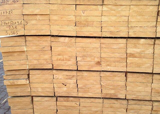掌握建筑木方脱干的方式