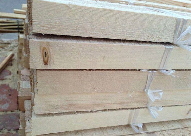 破解建筑木方在建筑工程中的主要特点,讨论其生产制造防水性