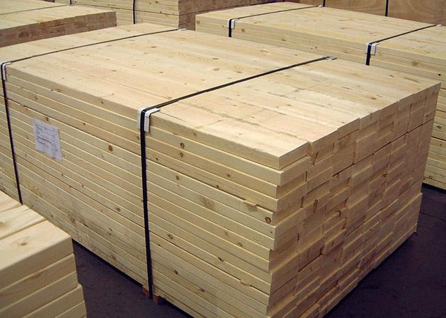 怎么才能更强的去清理建筑木方